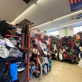 ネット商材お探しの方!古着、洋服、着物、陶器、卸売します^_^ ...