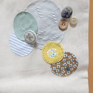 【大阪北堀江・Keitto】デザイナーに教わるお洋服のリメイク講習会