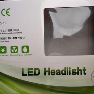 ジャンクH 4 LED ベッドライトHI/LO ②
