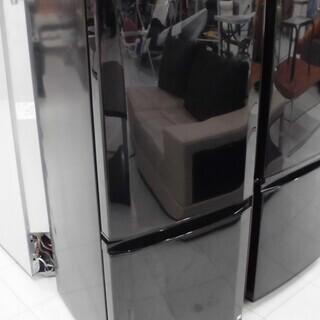 MITUBISHI/ミツビシ 三菱 2ドア冷蔵庫 146ℓ 20...