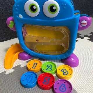 【乳児からおすすめ】知育用おもちゃ2点