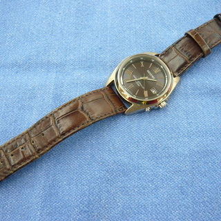 シチズン レグノ 電波 ソーラー 腕時計 H415 札幌 西岡店