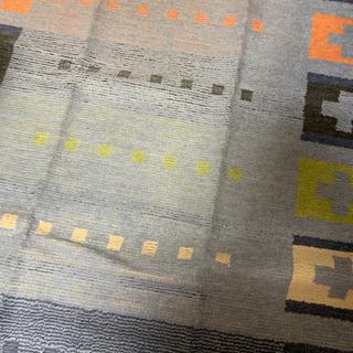 HITACHIホットカーペット 1.5畳用(お取引先決まりました)
