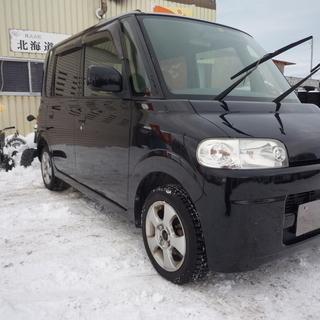 DAIHATSU  TANTO-X 4WD