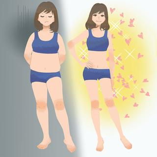 今より5〜10kg痩せたい方 1ヶ月密着指導します