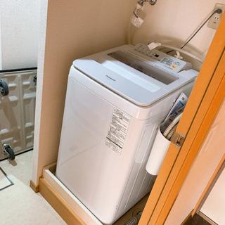 7.0キロ Panasonic 洗濯機