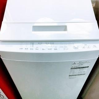 【送料無料・設置無料サービス有り】洗濯機 2016年製 TOSH...