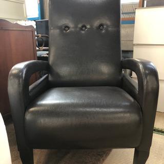 お一人様用の椅子