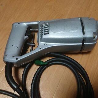 旧日立工機 電気ドリル NU-DH4