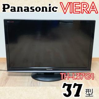 Panasonic VIERA 37型液晶TV TH-L37G1...