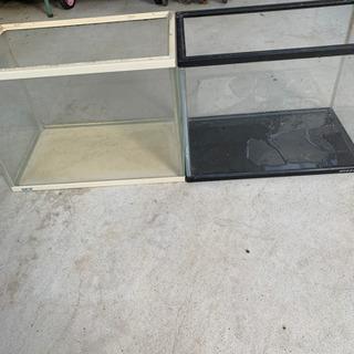水槽2個セット