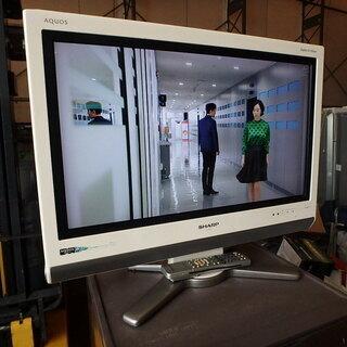 ★2008年製★シャープ 液晶テレビ LC-26D30