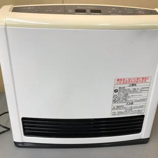 リンナイ 都市ガスファンヒーターRC-H2402E-1
