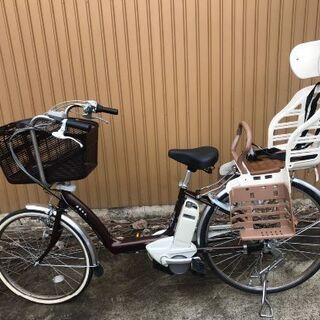 B3A電動自転車S83S ブリジストンアンジェリーノ 4アンペア