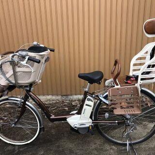 Y3P電動自転車S91S ヤマハパスリトルモア4アンペア