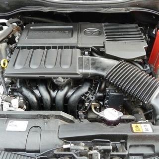 H21 デミオ 13C 車検2年12月 HDDナビ キーレス ETC 14316 - 中古車