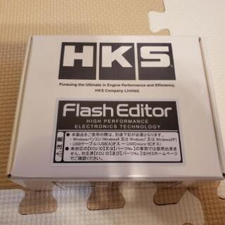 HKS フラッシュエディター WRX S4 レヴォーグ VMG VAG