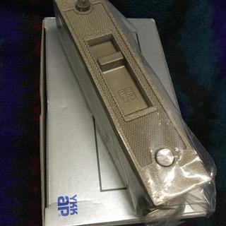未使用品 新品 YKK 召合せ錠 フロントサイズ 幅28 高さ1...