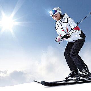 スキーを始めませんか?年齢は問いません(18歳以上80歳まで)ク...