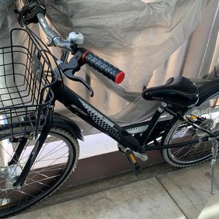 子供 自転車 マウンテンバイク 24インチ