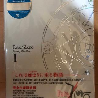 Fate/Zero オマケたくさん!新品いろいろ!