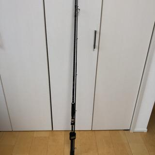 シマノ ディアルーナ XR s1006m