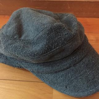 帽子 男女兼用 状態良好