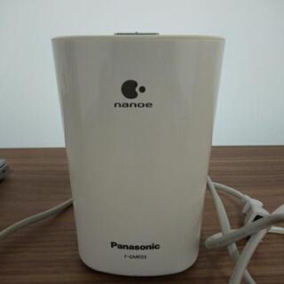 Panasonic 空気清浄機