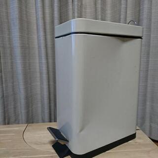 ペダルゴミ箱