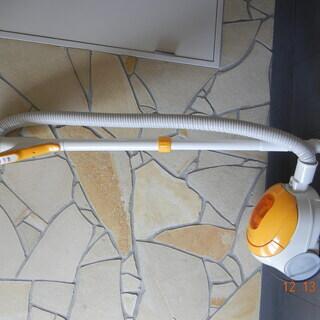 かわいい!掃除機 SHARP EC-KP7F 全文お読みください。