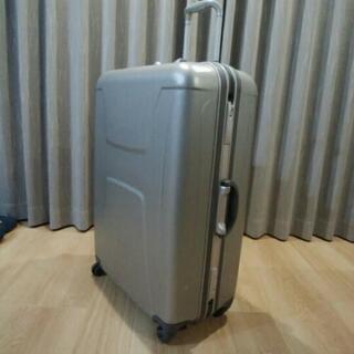 スーツケース 長期旅行に最適!!