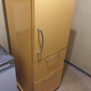 HITACHI 冷蔵庫 2004年製