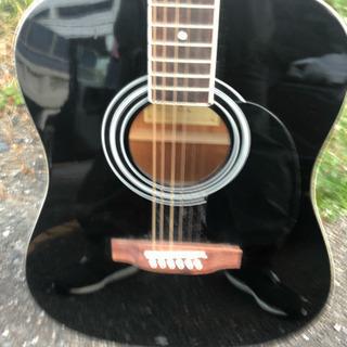 HONEY BEEのギター
