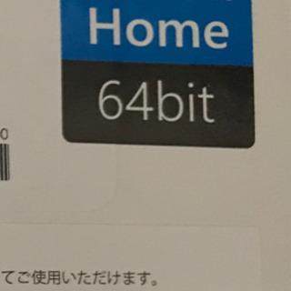 新品 Microsoft windows10 OS