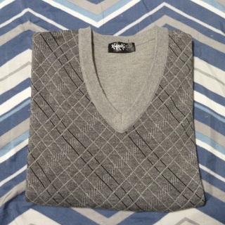 古着1番 紳士用セーター Lサイズ