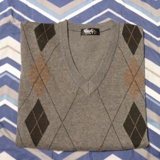 古着3番 紳士用セーター Lサイズ