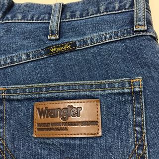 【絶品カラー】Wrangler ラングラー デニムパンツ サイズ...