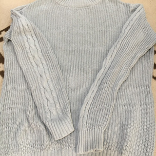 メンズセーター Lサイズ