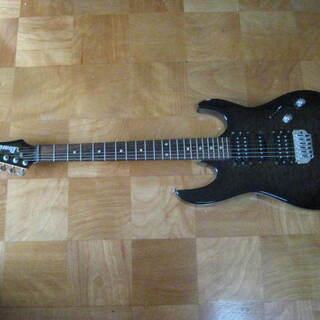 ギターエフェクターセット