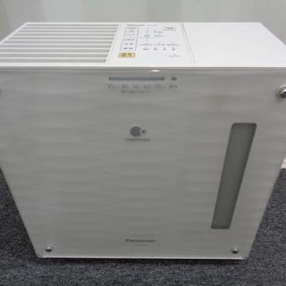 🍎パナソニック ナノイー 気化式加湿機 FE-KXL05-W
