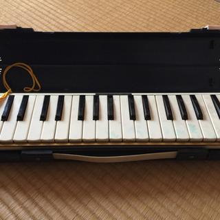 鍵盤ハーモニカ2