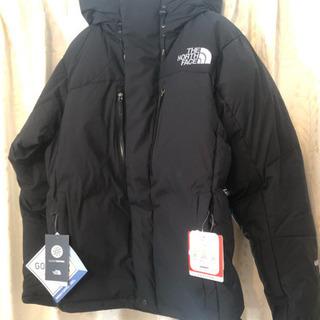 バルトロライトジャケット Lサイズ ブラック