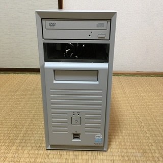NEC Express5800/S70 タイプSD /windo...