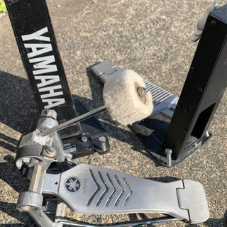YAMAHA DTX 電子ドラムセット ジャンク 差し上げます!