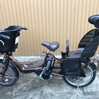B3A電動自転車S86S ブリジストンアンジェリーノ20インチ