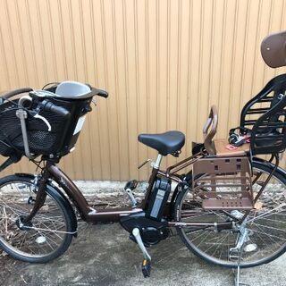 B4A電動自転車S94S ブリジストンアンジェリーノ 長生き8アンペア