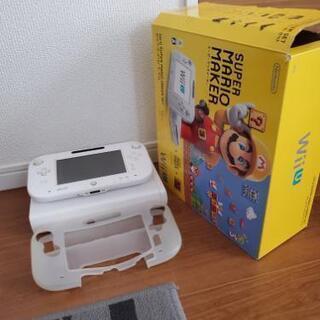WiiU スーパーマリオセット