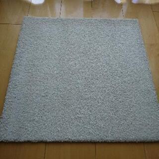 東リ ★洗えるタイルカーペット