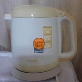 湯沸かしポット 電気ポット 1