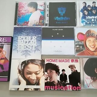 アルバム・DVDセット